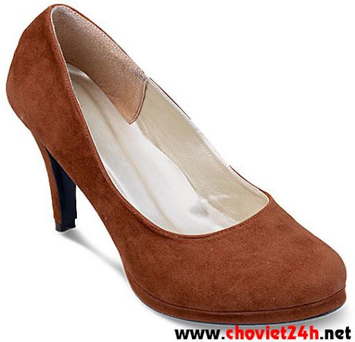 Giày cao gót Sophie Damia - SDAM36-40