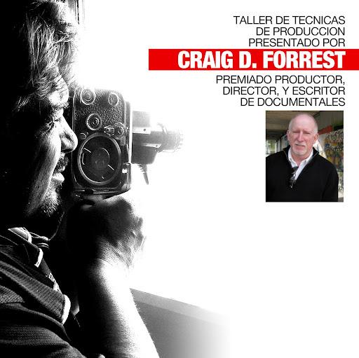 Craig Forrest