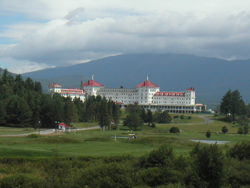 Mount Washington Century • Mount Washington Resort