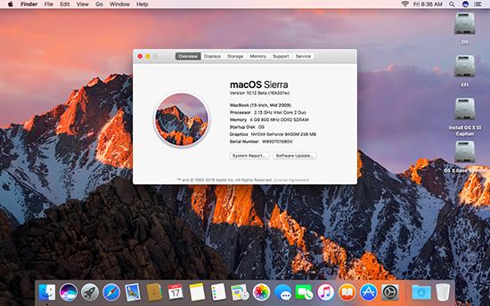 best os Mac OS
