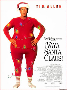 Ông Già Noel - The Santa Clause poster