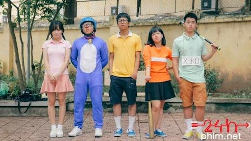 24hphim.net 10377239 764820820207756 3474887897225040664 n 232315314 01 Doraemon Phiên Bản Việt Nam