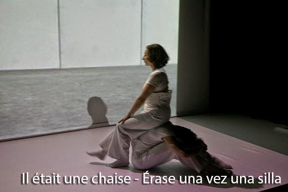Segunda semana de Teatralia 2015, con estreno de un montaje de danza para bebés