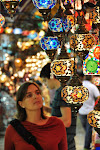 Istanbul: grand bazar