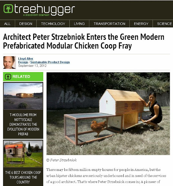 Click on image to read full story at treehugger.com.