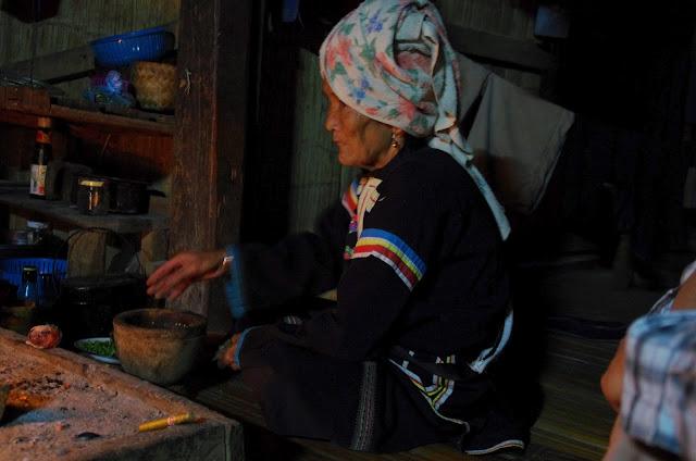 Blog de voyage-en-famille : Voyages en famille, En route pour le pays Lahu