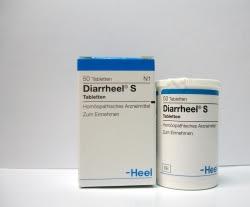 Diarrheel® S / დიარჰელ ს
