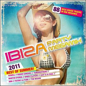 Download – Ibiza Party Megamix 2011 Best Of Summer 2011 Baixar