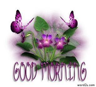 صباح جميل كله امل