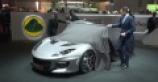 GENEVA 2015 - Lotus Evora 400 [w/VIDEO]