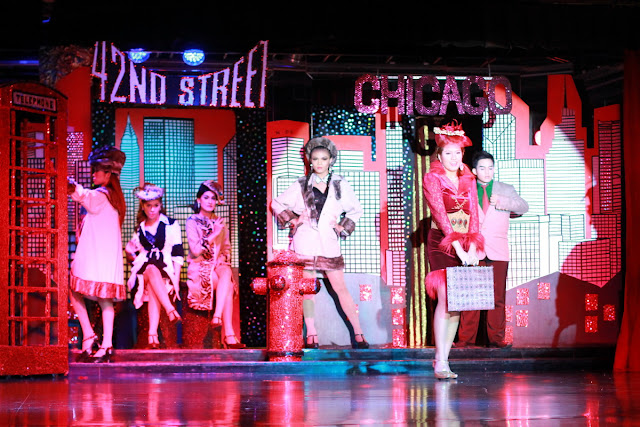IMG 3462 - Cabaret Show Photos