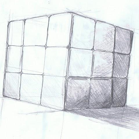 Robert Crowe (Cubing101)