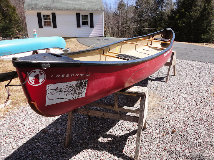 16' Mad River Freedom - Canoetripping net Forums