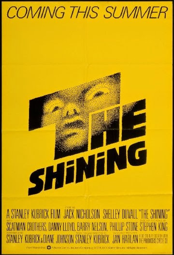 Poster Of English Movie The Shining (1980) Free Download Full New Hollywood Movie Watch Online At alldownloads4u.com