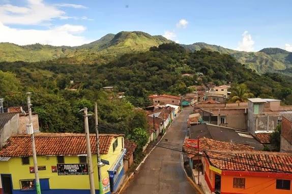 La Laguna, Chalatenango