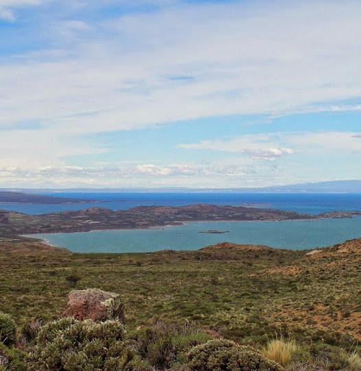 Lago General Carreras-BuenosAires