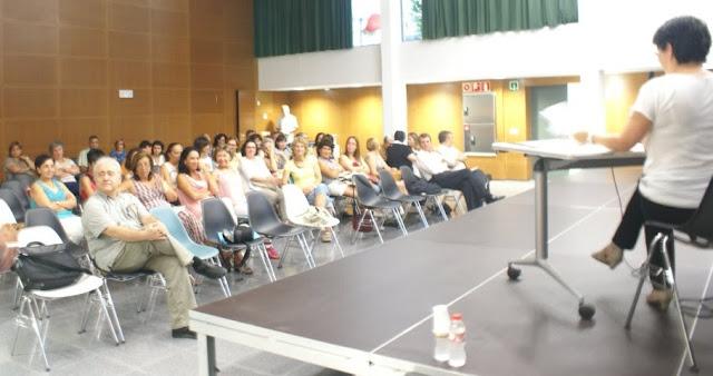 Sessió inaugural_curs 2013-14
