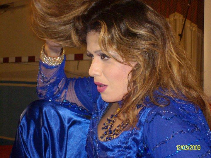 Pashto Dancer Nadia Gul Six: Pashto Songs: Pashto