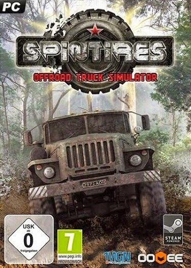 Spintires Full