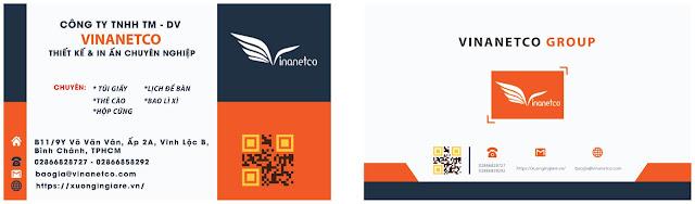 Sample Name Card - Code : namecard004