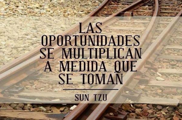 El escenario empresarial según Sun Tzu