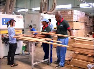Biến tần Delta VFD E cho máy chế biến gỗ