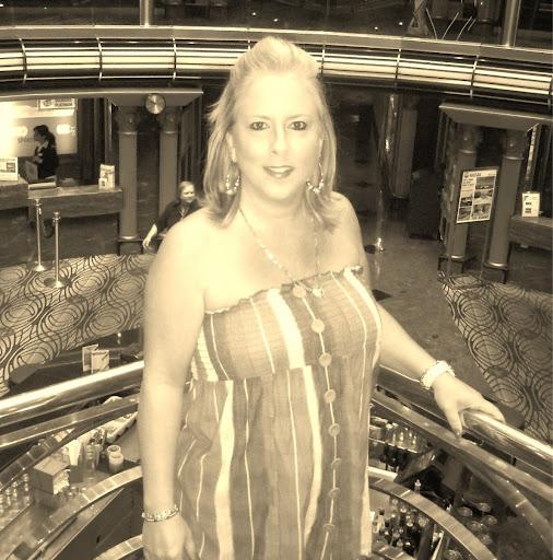 Marcy Burnette