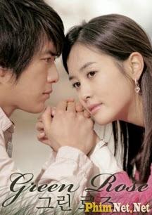 Phim Bông Hồng Xanh - Green Rose - Wallpaper