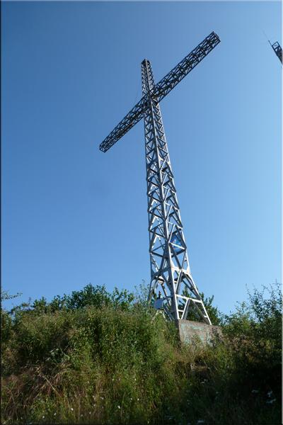Cruz de Zaldiaran