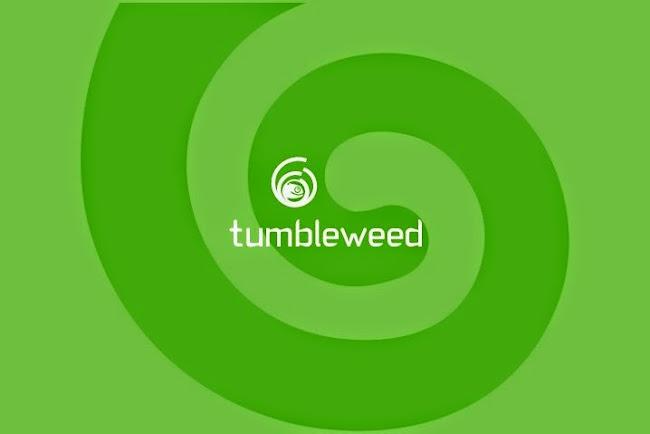 openSUSE Factory y Tumbleweed se unen para crear una sola rolling release