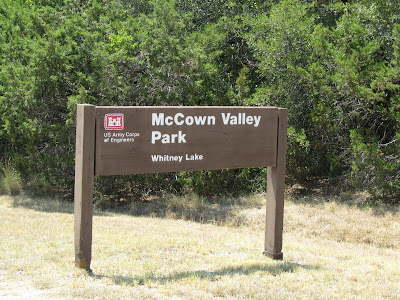McCown Valley Campgrounds | Whitney Lake