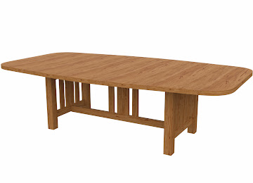 Florence Conference Table