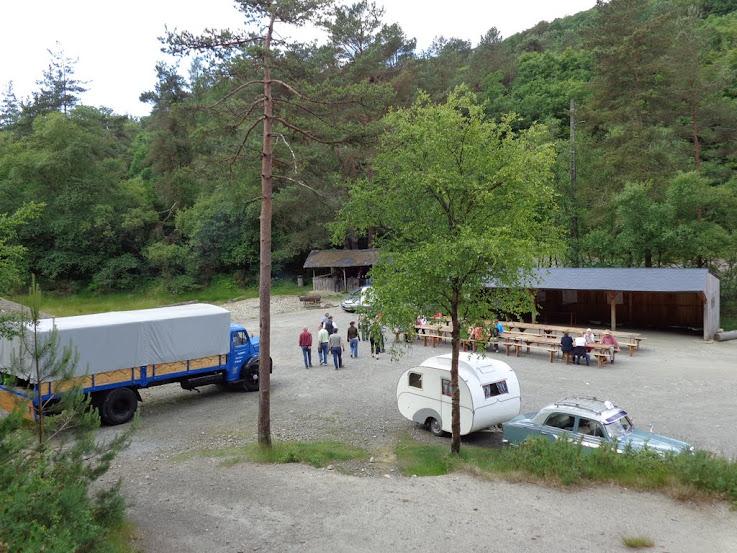 Sortie Camping 2013 - Calandre et Torpédo DSC00448