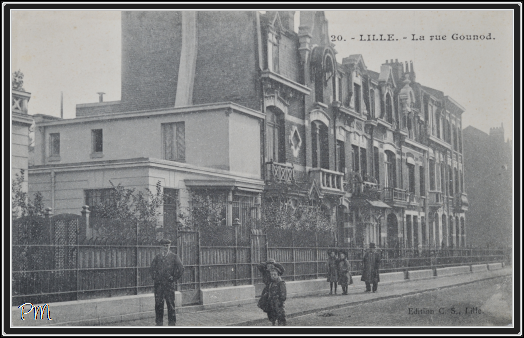rue nu annonce lille
