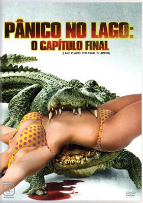Pânico no Lago O Capítulo Final (Dual Audio) DVDRip XviD
