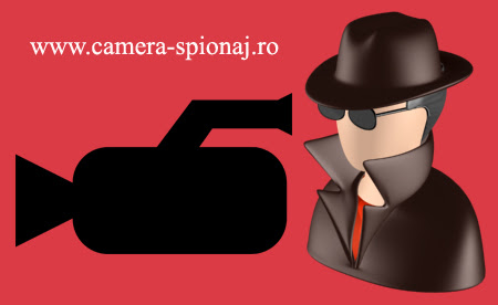www.camera spionaj.ro Cameră video, spion