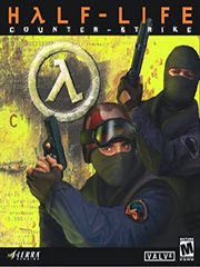 Counter Strike 1.6 Non Steam - Half Life