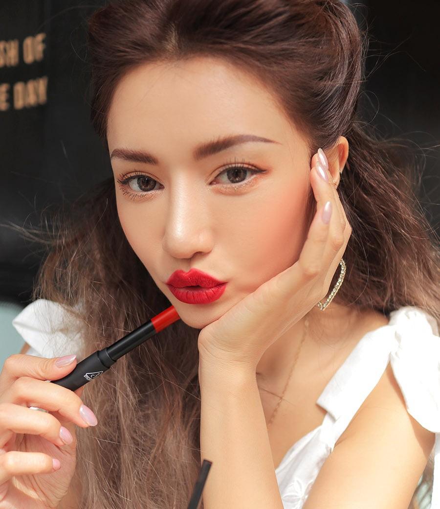3CE Slim Velvet Lip Color