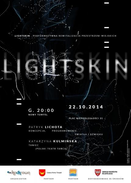 Lightskin @ Nowy Tomyśl