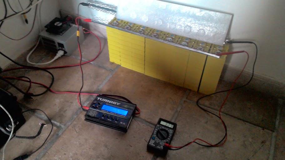 Schema Elettrico Per Carica Batterie Al Litio : Batterie litio ferro page fai da te offgrid