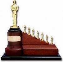 Óscar en honor a Blanca Nieves