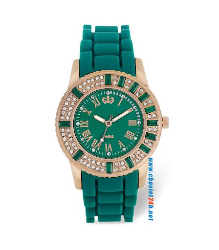 Đồng hồ Sophie Paris Breeda - SASL118