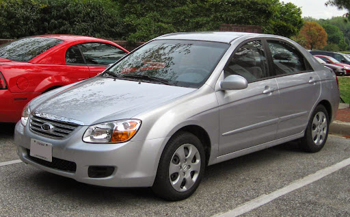 Amazon. Com: 2009 kia spectra reviews, images, and specs: vehicles.