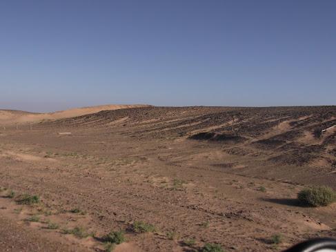 Marrocos e Mauritãnia a Queimar Pneu e Gasolina - Página 9 DSCF1033