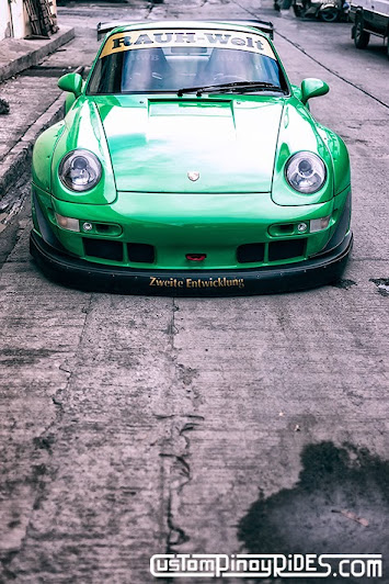 RWB Manila Porsche Menage A Trois Custom Pinoy Rides Car Photography Manila Philippines Philip Aragones pic5