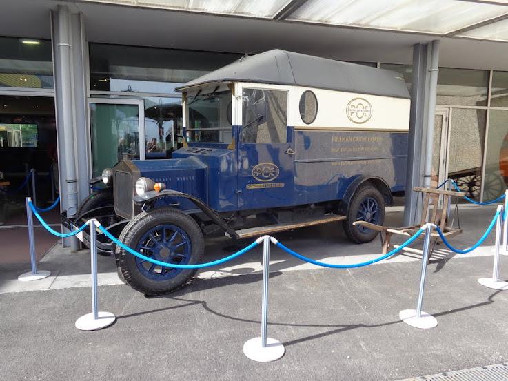 Musée Automobile de Mulhouse  DSC00857