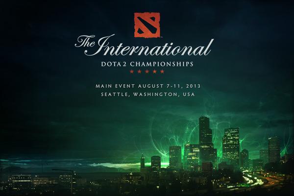 The International 3 kết thúc vòng bảng 1
