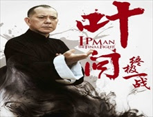 مشاهدة فيلم Ip Man: The Final Fight 2013