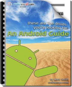 These Are The Droids You're Looking For: An Android Guide