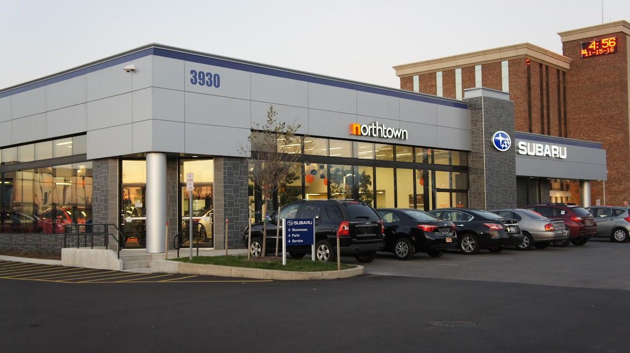 Northtown Subaru